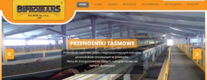 Biuro Projektów Biprotrans