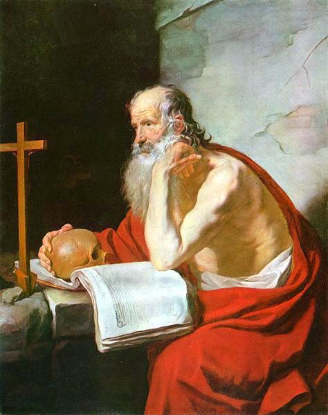 św. Hieronim – patron wszystkich tłumaczy